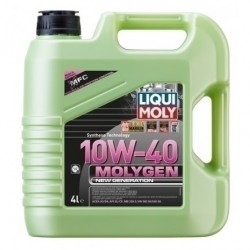 MOLYGEN NEW GENERATION 10W-40 (4 Lt)