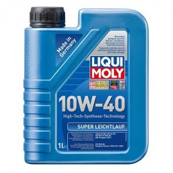 SUPER LOW FRICTION 10W-40 (1 Lt)