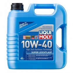 SUPER LOW FRICTION 10W-40 (4 Lt)